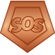 Image du badge 116 - Novice de l'appel SOS