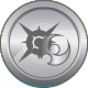 Image du badge 129 - Pro sur Pokemon S/L