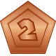 Image du badge 175 - Doublet
