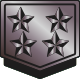 Image du badge 5 - ShinyHunter de légende