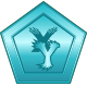 Image du badge 95 - Maître du Safari XY